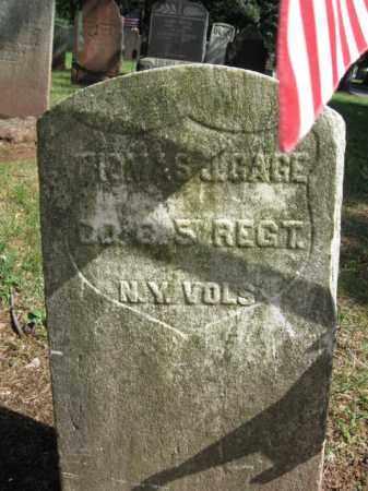 GAGE, THOMAS J. - Middlesex County, New Jersey | THOMAS J. GAGE - New Jersey Gravestone Photos