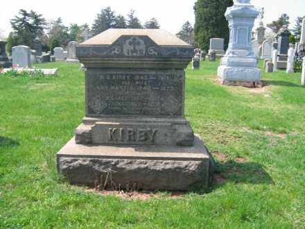 KIRBY, MICHAEL S. - Middlesex County, New Jersey | MICHAEL S. KIRBY - New Jersey Gravestone Photos