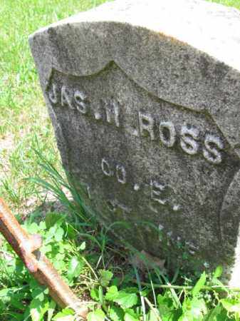 ROSS, JAMES R. - Middlesex County, New Jersey | JAMES R. ROSS - New Jersey Gravestone Photos