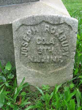 ROXBURY, JOSEPH - Middlesex County, New Jersey | JOSEPH ROXBURY - New Jersey Gravestone Photos