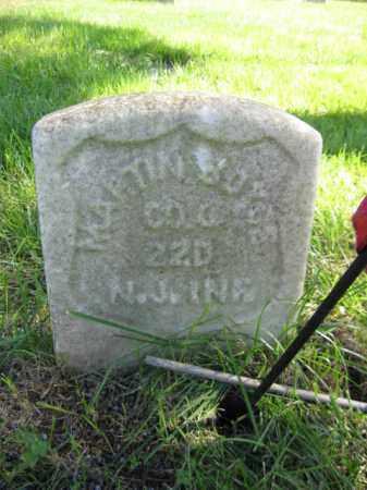 BOYCE, MARTIN - Middlesex County, New Jersey   MARTIN BOYCE - New Jersey Gravestone Photos