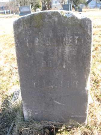 BENNETT, HENRY - Monmouth County, New Jersey | HENRY BENNETT - New Jersey Gravestone Photos