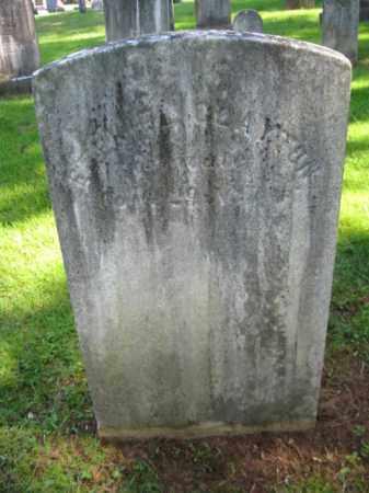 CLAYTON, EZEKIEL - Monmouth County, New Jersey | EZEKIEL CLAYTON - New Jersey Gravestone Photos