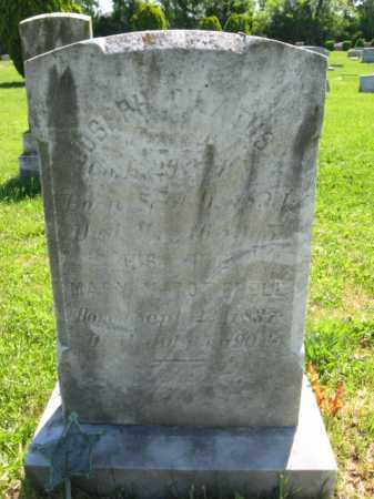 DILATUSH (DILLATUSH), JOSEPH - Monmouth County, New Jersey | JOSEPH DILATUSH (DILLATUSH) - New Jersey Gravestone Photos
