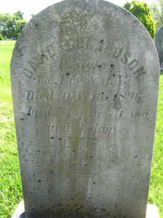 DONALDSON, DAVID - Monmouth County, New Jersey | DAVID DONALDSON - New Jersey Gravestone Photos