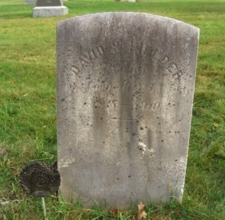 FIELDER, DAVID P. - Monmouth County, New Jersey | DAVID P. FIELDER - New Jersey Gravestone Photos