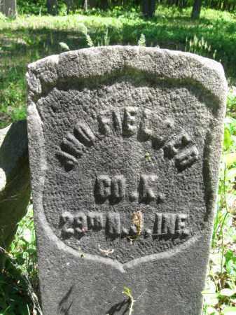 FIELDER, JOHN - Monmouth County, New Jersey | JOHN FIELDER - New Jersey Gravestone Photos