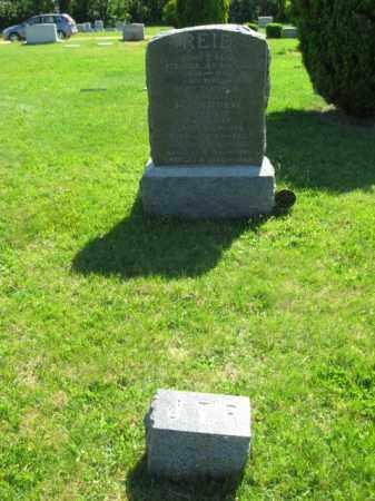 REID, SGT.JOHN T. - Monmouth County, New Jersey | SGT.JOHN T. REID - New Jersey Gravestone Photos
