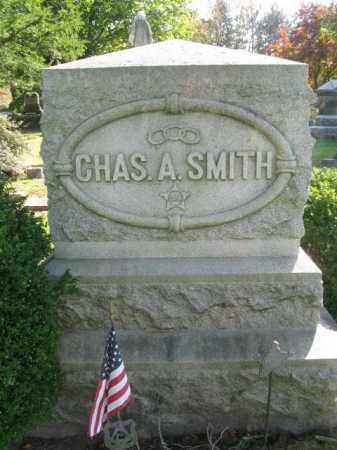 SMITH, CHARLES A. - Monmouth County, New Jersey | CHARLES A. SMITH - New Jersey Gravestone Photos
