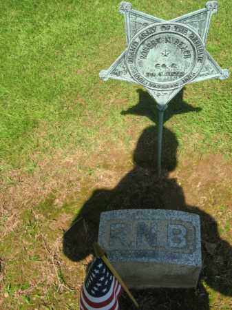 BEACH, CORP.ROBERT N. - Morris County, New Jersey   CORP.ROBERT N. BEACH - New Jersey Gravestone Photos