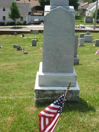 CUMMINGS, CORP.MICHAEL - Morris County, New Jersey   CORP.MICHAEL CUMMINGS - New Jersey Gravestone Photos