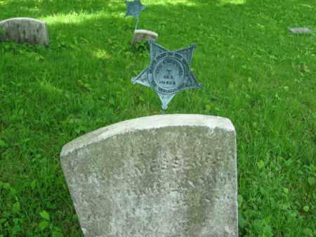 MESSENGER, JOHN J. - Morris County, New Jersey | JOHN J. MESSENGER - New Jersey Gravestone Photos