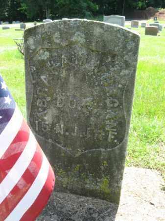 MORGAN, ABRAM (ABRAHAM) - Morris County, New Jersey | ABRAM (ABRAHAM) MORGAN - New Jersey Gravestone Photos