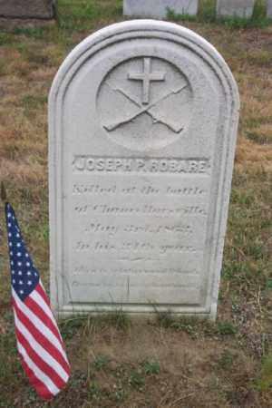 ROBARE, JOSEPH P. - Morris County, New Jersey | JOSEPH P. ROBARE - New Jersey Gravestone Photos