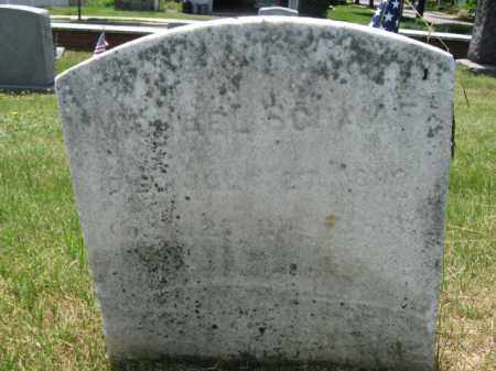 SCHAAF, MICHAEL - Morris County, New Jersey   MICHAEL SCHAAF - New Jersey Gravestone Photos