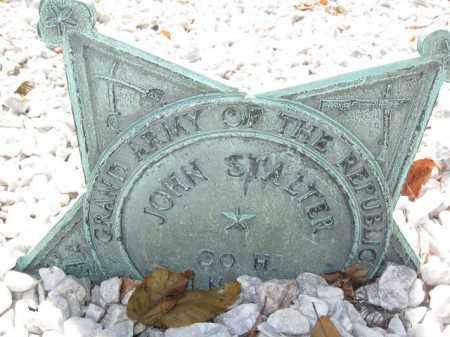 STALTER, JOHN - Morris County, New Jersey | JOHN STALTER - New Jersey Gravestone Photos