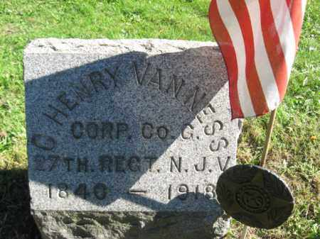 VAN NESS, CORNELIUS - Morris County, New Jersey | CORNELIUS VAN NESS - New Jersey Gravestone Photos