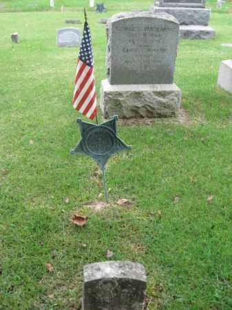 VANDERHOOF, GEORGE C. - Morris County, New Jersey | GEORGE C. VANDERHOOF - New Jersey Gravestone Photos