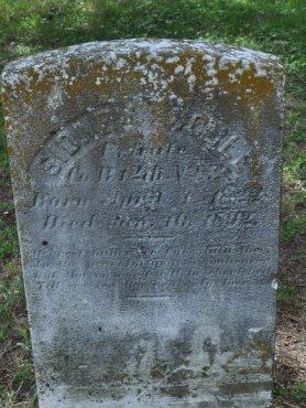 GOBLE, SIDNEY (SYDNEY) - Ocean County, New Jersey | SIDNEY (SYDNEY) GOBLE - New Jersey Gravestone Photos