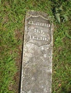 JOHNSON, JAMES L. - Ocean County, New Jersey | JAMES L. JOHNSON - New Jersey Gravestone Photos