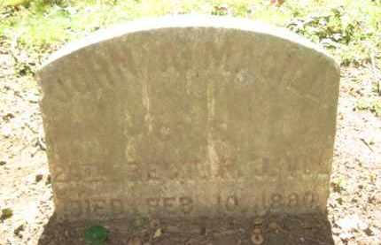 MAGILL, JOHN A. - Passaic County, New Jersey | JOHN A. MAGILL - New Jersey Gravestone Photos