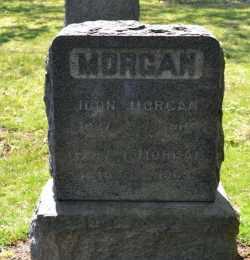 MORGAN, JOHN - Passaic County, New Jersey   JOHN MORGAN - New Jersey Gravestone Photos