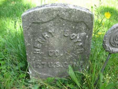 BOYER, HENRY - Somerset County, New Jersey   HENRY BOYER - New Jersey Gravestone Photos