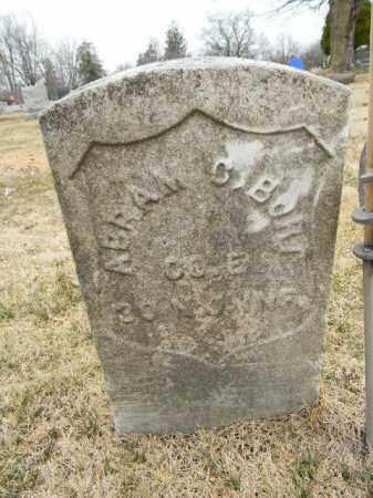 BURT, ABRAHAM (ABRAM) C. - Somerset County, New Jersey   ABRAHAM (ABRAM) C. BURT - New Jersey Gravestone Photos