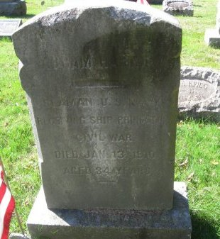 HARRISON, ABRAHAM - Somerset County, New Jersey | ABRAHAM HARRISON - New Jersey Gravestone Photos