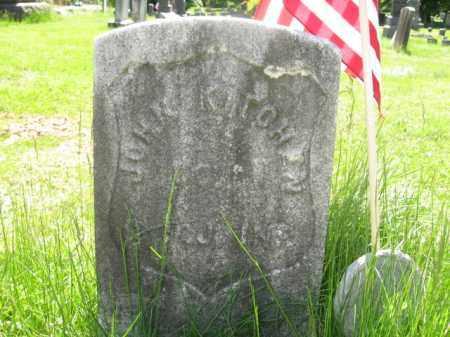 KITCHEN, JOHN - Somerset County, New Jersey | JOHN KITCHEN - New Jersey Gravestone Photos
