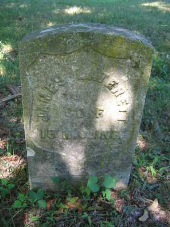 LATERETT, JAMES - Somerset County, New Jersey | JAMES LATERETT - New Jersey Gravestone Photos