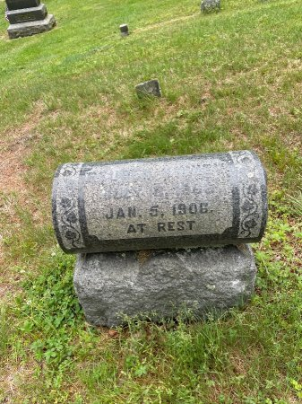 KINNEY, ISAAC - Sussex County, New Jersey | ISAAC KINNEY - New Jersey Gravestone Photos