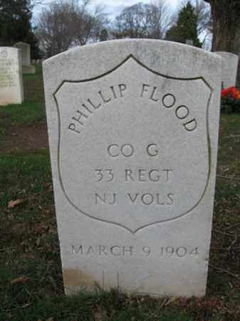 FLOOD, PHILLIP - Union County, New Jersey | PHILLIP FLOOD - New Jersey Gravestone Photos