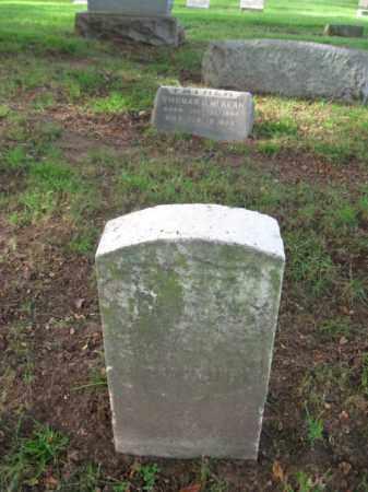 MCKEAN, THOMAS C. - Union County, New Jersey   THOMAS C. MCKEAN - New Jersey Gravestone Photos