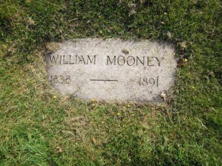 MOONEY, WILLIAM - Union County, New Jersey | WILLIAM MOONEY - New Jersey Gravestone Photos
