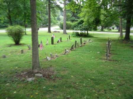 CEMETERY, WESLEY CHAPEL - Warren County, New Jersey | WESLEY CHAPEL CEMETERY - New Jersey Gravestone Photos