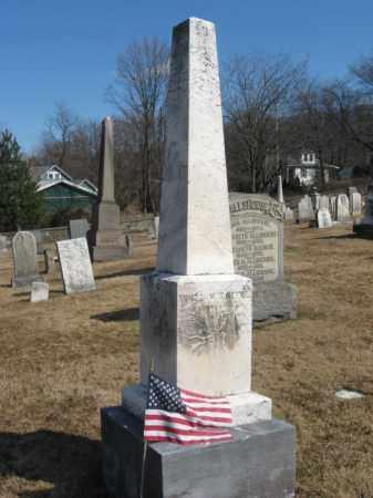 KLINE, WILLIAM - Warren County, New Jersey | WILLIAM KLINE - New Jersey Gravestone Photos