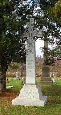 LUNGER  (CENOTAPH), AMOS - Warren County, New Jersey | AMOS LUNGER  (CENOTAPH) - New Jersey Gravestone Photos