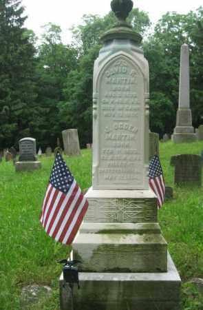 MARTIN, SGT.DAVID R, - Warren County, New Jersey | SGT.DAVID R, MARTIN - New Jersey Gravestone Photos