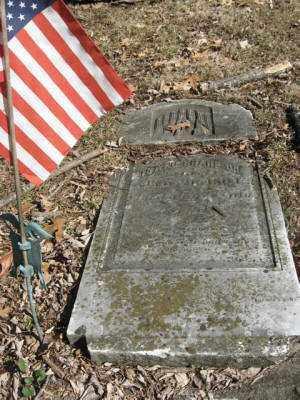 SHARP,JR., ISAAC - Warren County, New Jersey   ISAAC SHARP,JR. - New Jersey Gravestone Photos