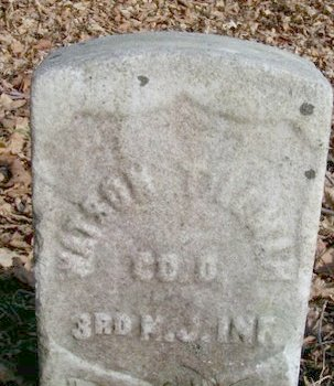 TILMAN (TILLMAN), WATSON - Warren County, New Jersey   WATSON TILMAN (TILLMAN) - New Jersey Gravestone Photos
