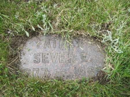 FJELD, STEVEN E. - Barnes County, North Dakota | STEVEN E. FJELD - North Dakota Gravestone Photos