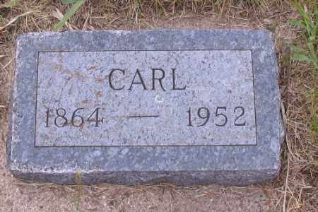 JOHNSON, CARL - Barnes County, North Dakota | CARL JOHNSON - North Dakota Gravestone Photos