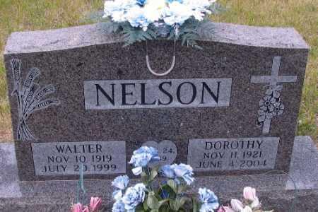 NELSON, DOROTHY - Barnes County, North Dakota | DOROTHY NELSON - North Dakota Gravestone Photos