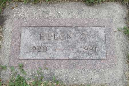 PRESTRUDE, HELEN O. - Barnes County, North Dakota | HELEN O. PRESTRUDE - North Dakota Gravestone Photos