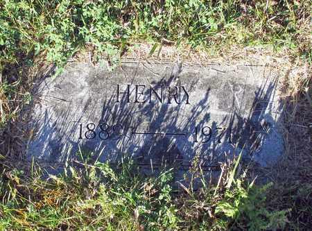 SHERMAN, HENRY - Barnes County, North Dakota   HENRY SHERMAN - North Dakota Gravestone Photos