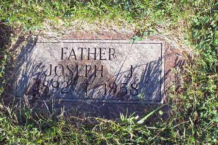 SHERMAN, JOSEPH - Barnes County, North Dakota | JOSEPH SHERMAN - North Dakota Gravestone Photos