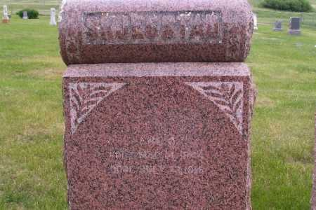 SKJEGSTAD, OLE S. - Barnes County, North Dakota | OLE S. SKJEGSTAD - North Dakota Gravestone Photos