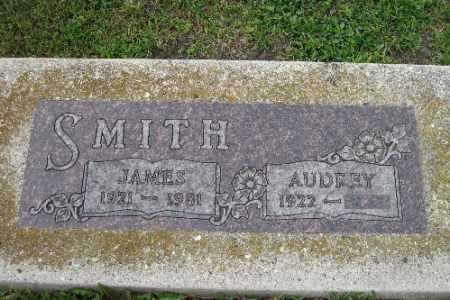 SMITH, JAMES - Barnes County, North Dakota | JAMES SMITH - North Dakota Gravestone Photos