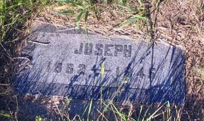 STANGLER, JOSEPH - Barnes County, North Dakota | JOSEPH STANGLER - North Dakota Gravestone Photos